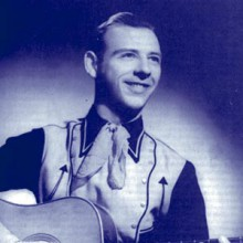 Hank Snow Lyrics