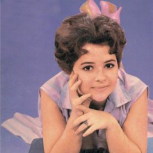 Brenda Lee Lyrics
