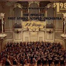101 Strings Orchestra Lyrics