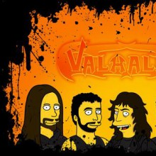 Valhalla Lyrics