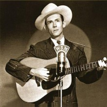 Hank Williams Lyrics