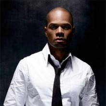 Kirk Franklin Lyrics