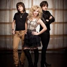 The Band Perry Lyrics