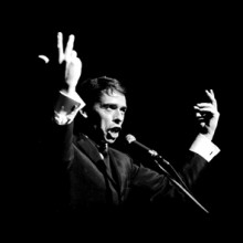 Jacques Brel Lyrics