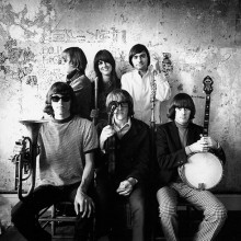 Jefferson Airplane Lyrics