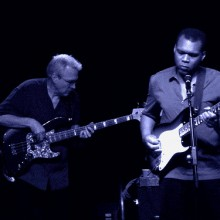 Robert Cray Band Lyrics