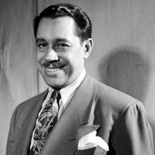 Cab Calloway Lyrics