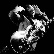 B.b. King Lyrics