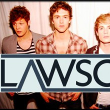 Lawson Lyrics