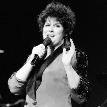 K.t. Oslin Lyrics