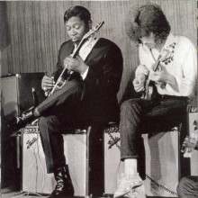 B.b. King & Eric Clapton Lyrics
