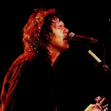 Gary Moore Lyrics