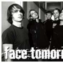 Face Tomorrow Lyrics