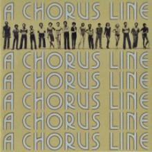 A Chorus Line Lyrics