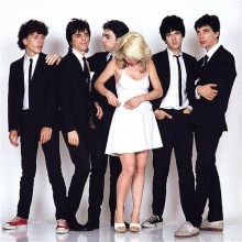 Blondie Lyrics