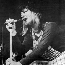 Maggie Bell Lyrics