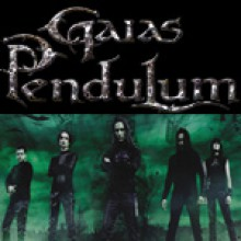 Gaias Pendulum Lyrics