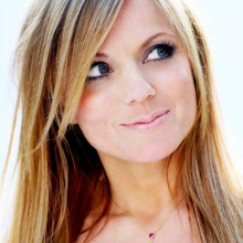 Geri Halliwell Lyrics