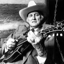 Bill Monroe Lyrics