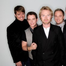 Boyzone Lyrics