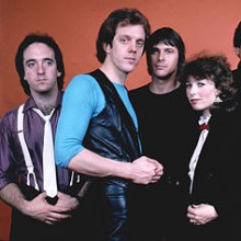 Quarterflash Lyrics