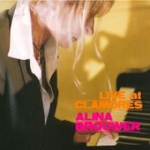 Alina Brouwer