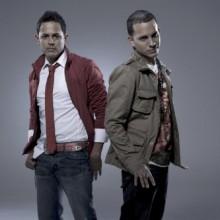Angel & Khriz