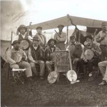 2nd South Carolina String Band