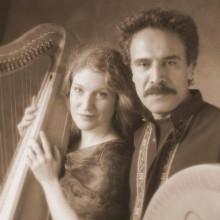 Amir Haghighi & Amy Stephen