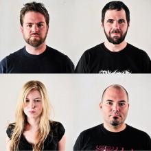 Agoraphobic Nosebleed