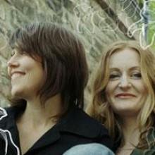 Anna Stadling & Idde Schultz
