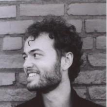 Adam McBride-Smith