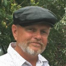 Alan Newbery